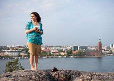 Stockholms universitet, Studentporträtt av internationell student, Masterkatalogen