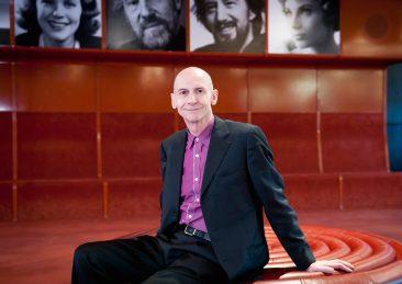Stockholms universitet: Jan Olsson, professor filmvetenskap