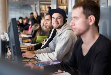 UHR, Universitets -och högskolerådet