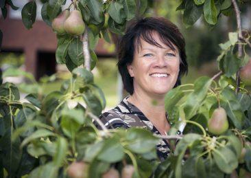 Stockholms universitet: Eva Klasson Wehler, samverkansstrateg